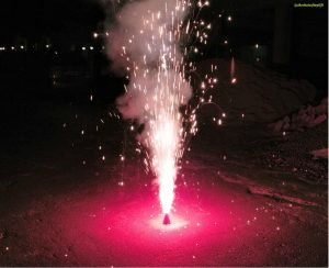 Some more firecrackers